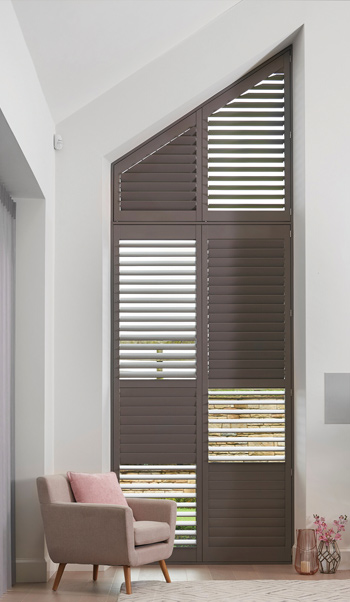 Blinds Collection