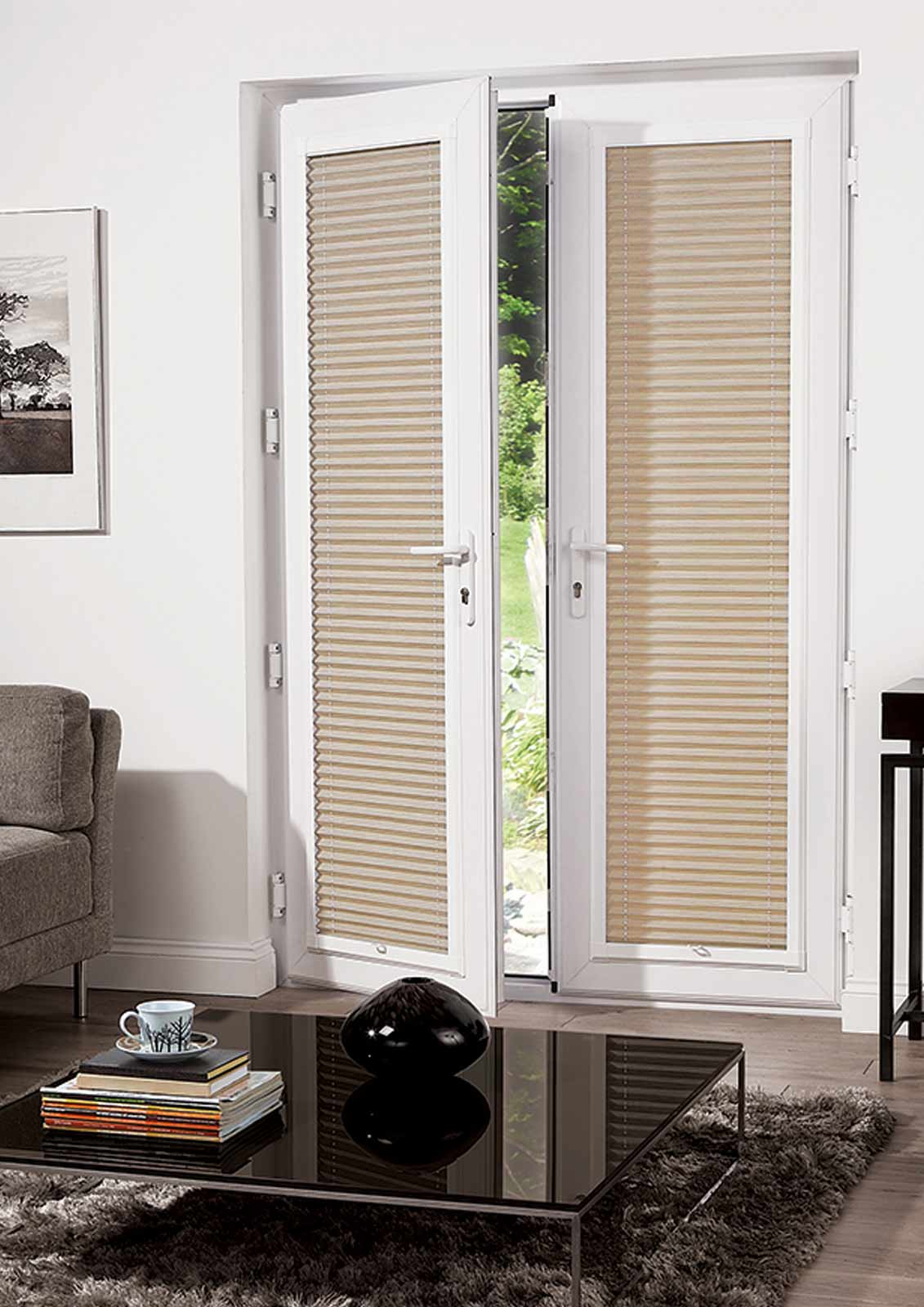 Honeycomb Blinds -  DARBY CREAM