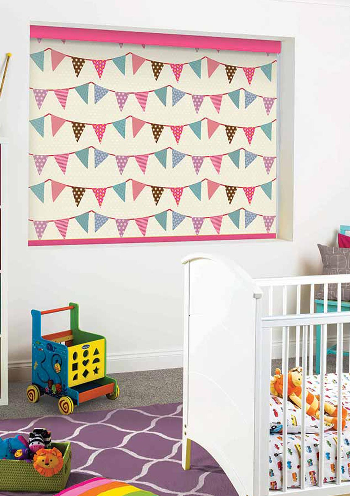 Children\'s Blinds in UAE | Kids Blinds | Dubai Blinds