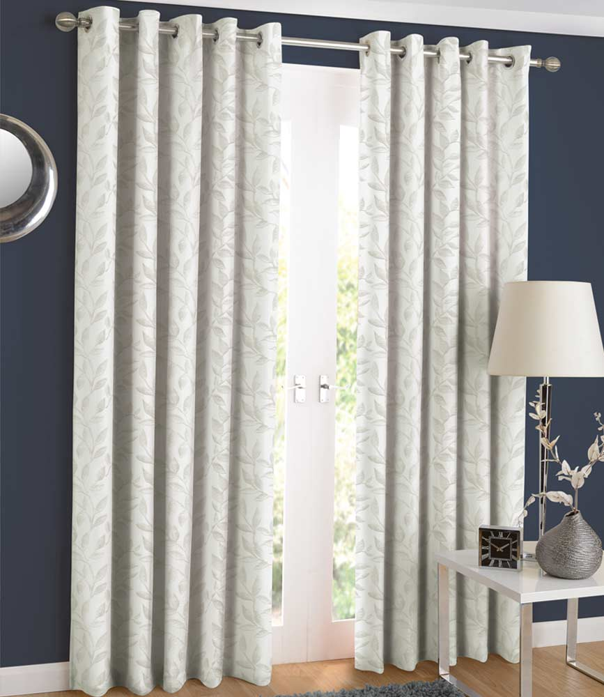 50% Off On Selected Curtains Fabrics
