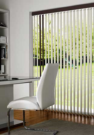 Vertical Blinds - Albena