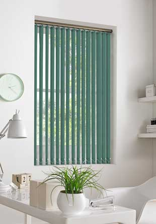 Vertical Blinds - Porto Basil