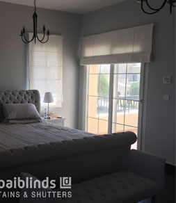 blinds and curtains in Arabian ranches, dubai
