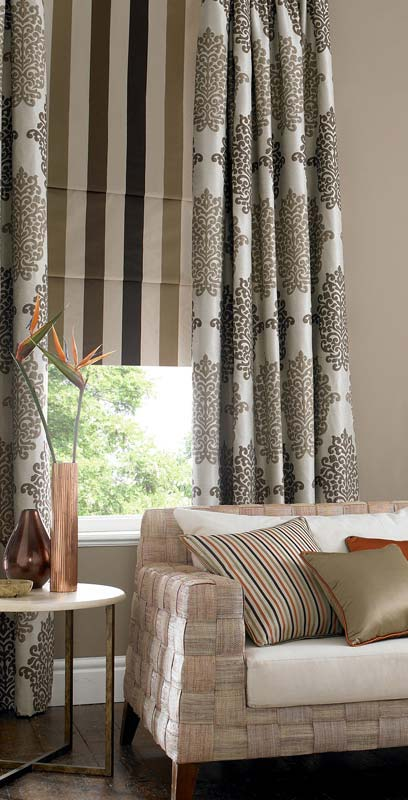 Curtains Dubai Made To Measure Curtains For Your Home