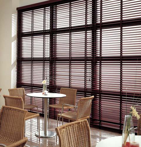 commercial Blinds in Dubai