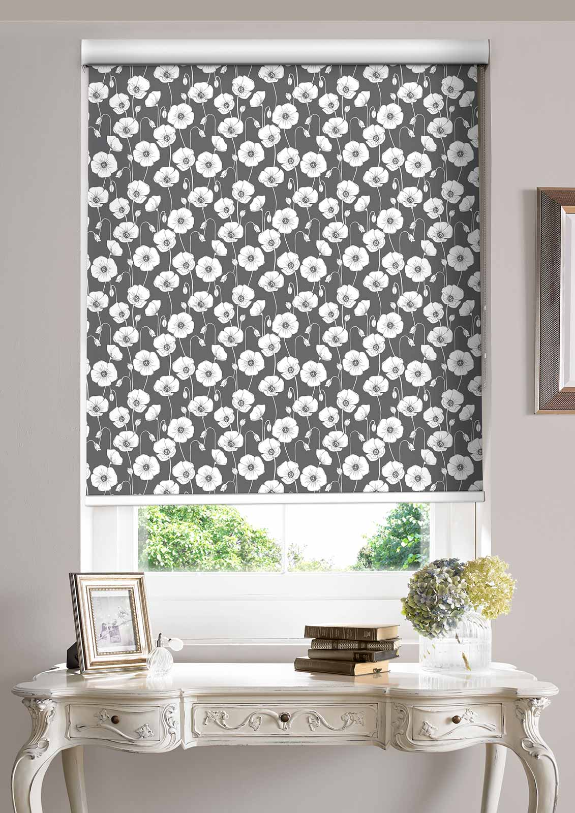 Roller Blinds Roller Blinds Supplies Roman Roller Blind